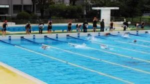 ★水泳競技