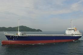 ★一般貨物船