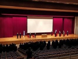 ★68設立総会の開催
